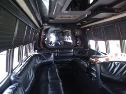 Baton Rouge Limo Rental - Concerts 2